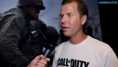 Call of Duty: WWII - Interview mit Michael Condrey