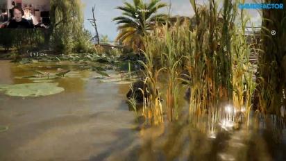 Assassin's Creed Origins - Livestream-Wiederholung