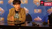 Hearthstone World Championship - Pressekonferenz von Surrender