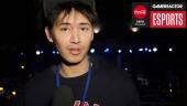 Hearthstone World Championship 2018 - Tag 3 / Tag 2-Zusammenfassung