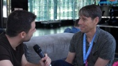 The Behemoth - John Baez Gamelab 2018 Interview