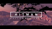 Hitman - Halloween Pack Trailer