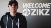 TSM - Welcome TSM Zikz