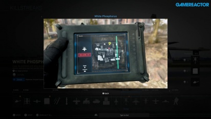 Call of Duty: Modern Warfare - Killstreak-Belohnungen
