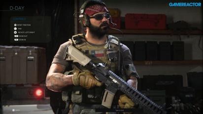 Call of Duty: Modern Warfare - Operatoren (Gameplay)
