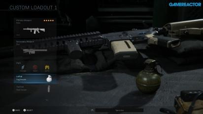 Call of Duty: Modern Warfare - Gunsmith (Gameplay)