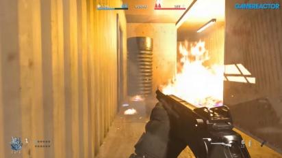 Call of Duty: Modern Warfare - Gunfight (Gameplay)