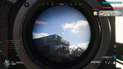 Call of Duty: Modern Warfare - Multiplayer-Gameplay (Zehn-gegen-Zehn, Teil 2)