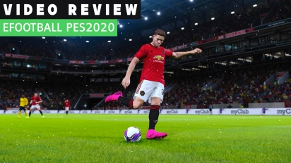 eFootball PES 2020 - Videokritik