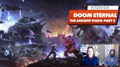 Doom Eternal - Interview mit Hugo Martin & Marty Stratton (DLC#2)