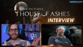 The Dark Pictures: House of Ashes - Interview mit Will Doyle