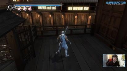 Ninja Gaiden: Master Collection - Livestream-Wiederholung