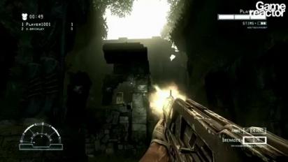 Aliens vs. Predator - Multiplayer Gamers' Day