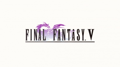 Final Fantasy V - iOS & Android Trailer