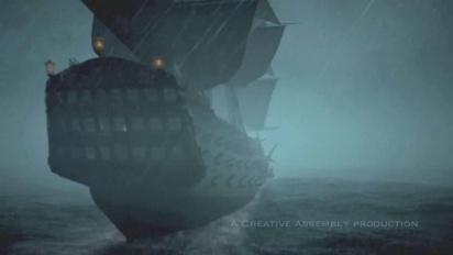 Empire: Total War - Cinematic trailer