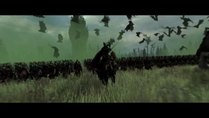 Total War: Warhammer - Vampire Counts - In-Engine Cinematic Trailer