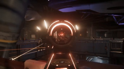 Star Citizen - Star Marine gameplay trailer
