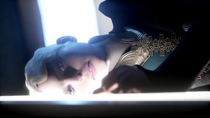 Echo - The Voices Trailer