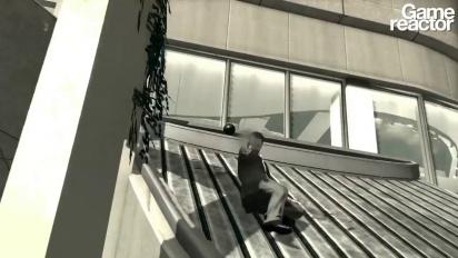 Max Payne 3 - Kritik