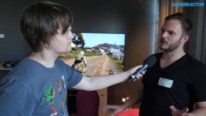 DayZ - Eugen Harton Interview