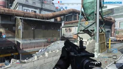 Call of Duty: Modern Warfare - Domination (Gameplay)