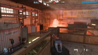 Call of Duty: Modern Warfare - Gameplay-Montage