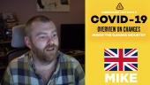 Gamereactor außer Haus: Mikes Update aus England #2