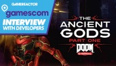 Doom Eternal: The Ancient Gods, Part 1 - Interview mit Marty Stratton & Hugo Martin