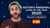 GOTY 2020: Die Lieblinge der Gamereactor-Redaktion - David Caballero (Spanien)