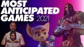 Games To Look For - Auf diese Spiele freuen wir uns 2021