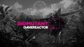 Biomutant - Livestream-Wiederholung (Launch)