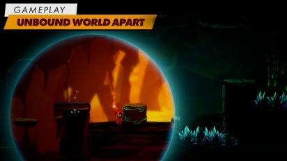 Unbound: Worlds Apart - Die ersten zwölf Minuten (Gameplay)