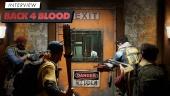 Back 4 Blood - Interview mit Lianne Papp