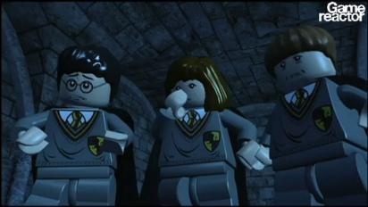Lego Harry Potter: Die Jahre 1-4 - Magisches Wort