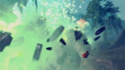 Raiderz - Broken Silence Trailer
