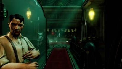 Bioshock Infinite - Burial At Sea DLC Episode 2 Launch Trailer