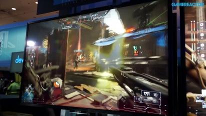Killzone: Shadow Fall - E3 2014 Intercept Online Koop Gameplay
