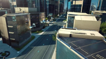 Anno 2205 - Gameplay-Trailer E3 2015 (Deutsch)