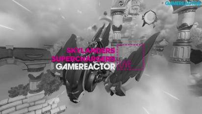 Skylanders Superchargers - Livestream-Wiederholung