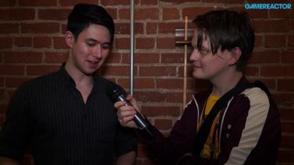Katana Zero - Interview Justin Stander