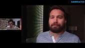 Ark: Survival Evolved - Interview mit Jesse Rapczak