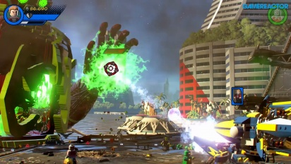 Lego Marvel Super Heroes 2 - Video-Vorschau