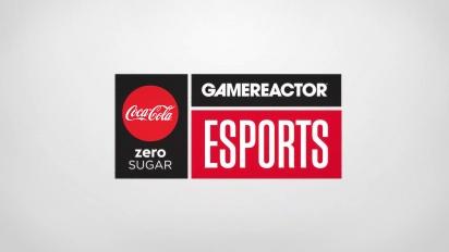 Coca-Cola Zero Sugar und Gamereactors wöchentliches eSports Round-Up S02E11