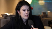 Rhianna Pratchett - Fun & Serious 2018 Interview