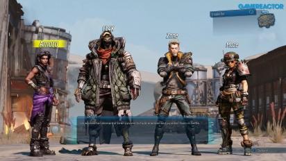 Borderlands 3 - Die erste Stunde (Gameplay)