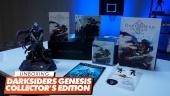 Darksiders Genesis - Unboxing der Nephilim-Edition