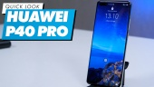 Huawei P40 Pro: Quick Look
