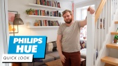 Philips Hue: Quick Look