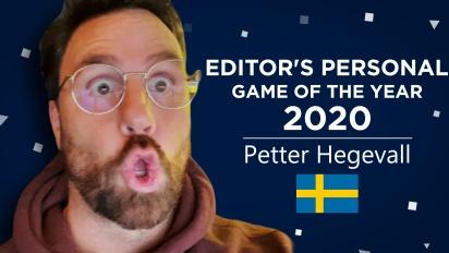 GOTY 2020: Die Lieblinge der Gamereactor-Redaktion - Petter Hegevall (Schweden)