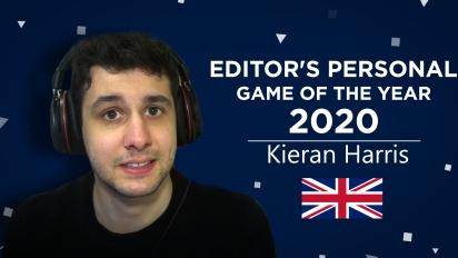 GOTY 2020: Die Lieblinge der Gamereactor-Redaktion - Kieran Harris (UK)